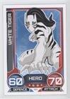 White Tiger (Trading Card) 2014 Topps Marvel - Hero Attax [Base] - European #103 ()