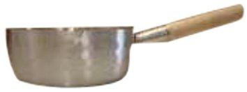 200V corresponding stainless line pan 20cm 10958029