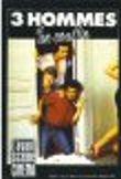 3 Hommes Et Un Couffin (L'Avant Scene Cinema, # 356)