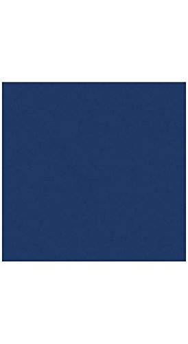 Envelopes.com 12 x 12 Paper - Navy (50 Qty.) | Perfect for Printing, Copying, Crafting, Various Business Needs and so Much More! | 80lb Paper | 1212-P-103-50