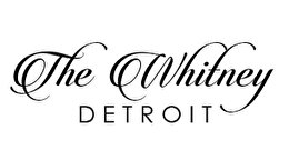 The Whitney Gift Card ($100) - Stores Michigan Avenue On