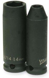 Williams 36716 16mm Deep 6-Point Impact Socket