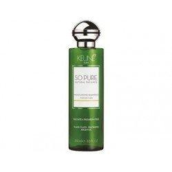 Keune So Pure Moisturising Bath Shampoo 250 ml by KEUNE F...