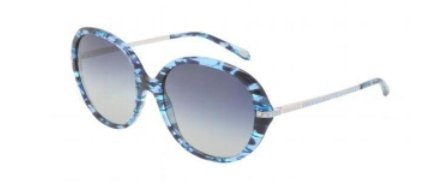 TIFFANY Sunglasses TF 4060B 81304L Blue - Co Uk Tiffany And Sunglasses