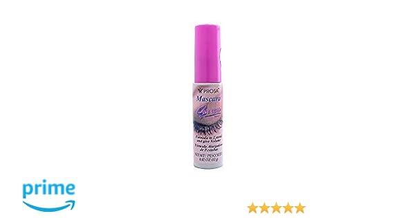 2706799f64a Amazon.com : Prosa 4 in 1 4 en uno Mascara by PROSA : Beauty