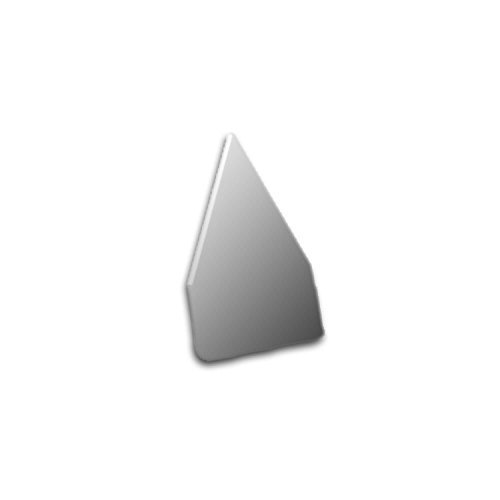 Fortune Products 003 AccuSharp Tungsten Carbide Replacement Blade