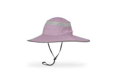 Sunday Afternoons Lotus Sun Hat, Passion Flower, Large