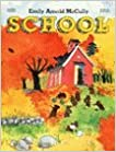 Book School by Emily Arnold McCully (1990-09-01)