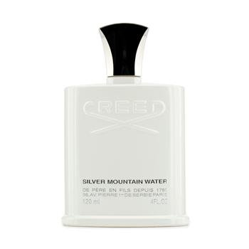 Creed - Creed Silver Mountain Water Fragrance Spray 120ml/4oz
