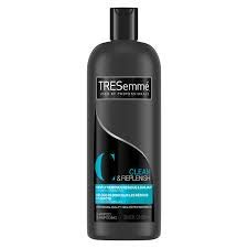 TRESemme Purify & Replenish Deep Cleanse Shampoo 28 oz (Pack of 8) by TRESemmé