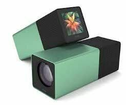 Lytro Light Field Camera, 8GB, Seaglass Green