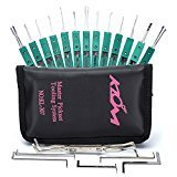 Various Maintenance Conbination Set, Wrenches for Car/ Door Use 32PCS