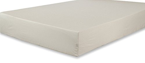 Twin Fitted Sheet Only Crescent product image