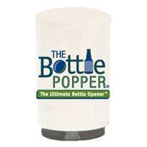 UPC 878012000000, The Original Bottle Popper, Automatic Beer Bottle Opener, White