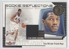 (Tracy McGrady (Basketball Card) 2000-01 Fleer Authority - Rookie Reflections Materials #13)