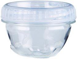 Bulk Buy: ArtBin Twisterz Jar Small (6-Pack) by ArtBin