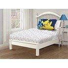Pokemon Twin Comforter and Sheet Set