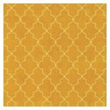 Iron Lattice Wall & Floor stencil - Stencil only - 7.5 mil (Faux Finish Stencils)