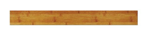Protile 40002 Protile 4-Inch by 36-Inch Dryback Vinyl Planking Wood Grain Flooring, Bamboo Finish by Protile
