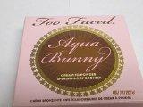 TOO FACED Aqua Bunny Cream To Powder Bronzer