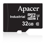 Memory Cards Industrial microSDHC H1-M 64GB