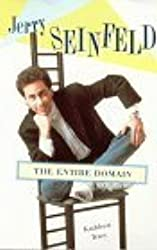 Jerry Seinfeld: the Entire Domain