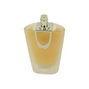 Price comparison product image Usher For Women by Usher Eau De Parfum Spray (Tester) 3.4 oz (Women)