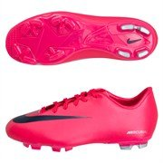 Nike Junior Mercurial Victory Firm Ground Soccer Boots - 4.5 by NIKE