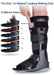 Ovation Air Cam Walker Walking Boot (Small, Blue Sole) by Ovation Medical by Ovation Medical