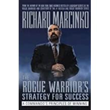 """Rogue Warriors Strategy for Success"""""""