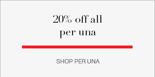 20% off all per una