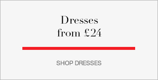 Dresses from £24