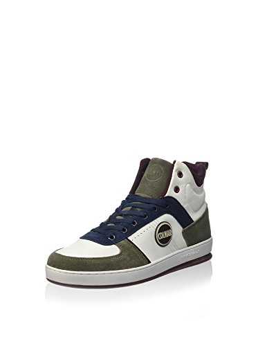 Colmar Original Renton Originals 003 white navy gray Colmar Originals