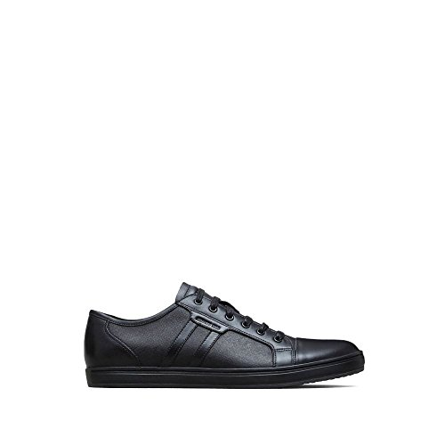 Kenneth Cole New York Merkevare Vogn To Low-top Sneaker - Menns Svart