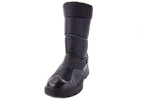 IceFoxBoots Sella  woman winter boots with Easy Grip System nonslip  sole Amazoncouk Shoes  Bags