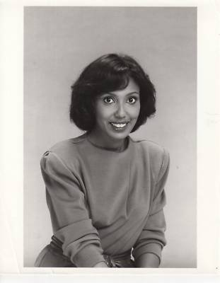telma hopkins parents