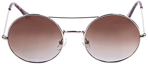 Paloalto Sunglasses P10.1 Lunette de Soleil Mixte Adulte, Marron