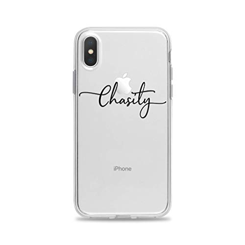 personalised iphone xs plus case