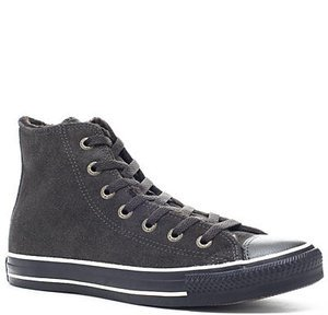 Converse CT Chucks Beluga Hi Shoes Suede BOOT 116075 Autumn