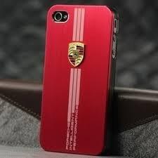 coque iphone 5 porsche