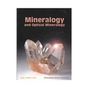 Dana Mineralogy Book Pdf