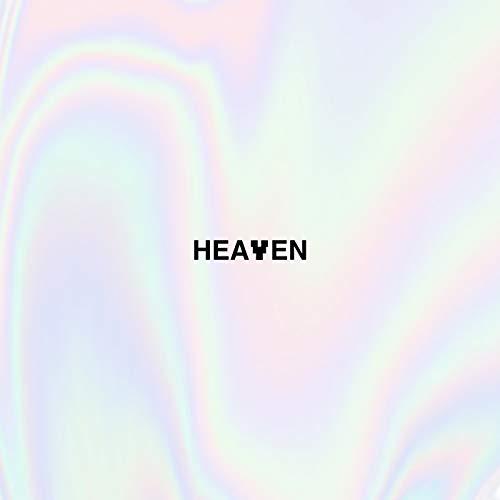 Mosaic MSC - Heaven (EP) 2018