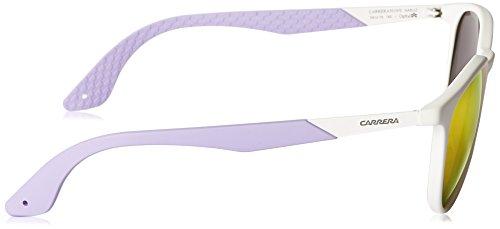 Lunette soleil de Lilac Carrera 5019 S Wht Ronde fxgEwHP