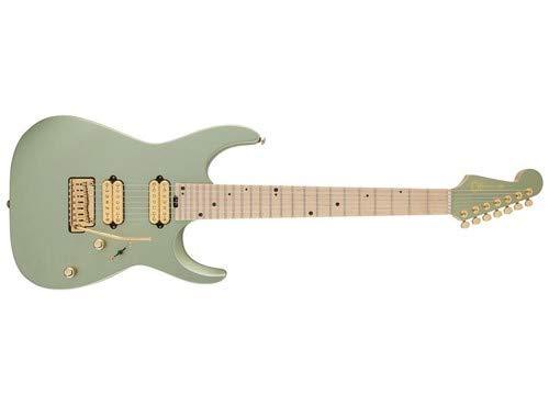 (Charvel Artist Series Angel Vivaldi Signature DK24-7 Nova Electric Guitar (Satin Sage)