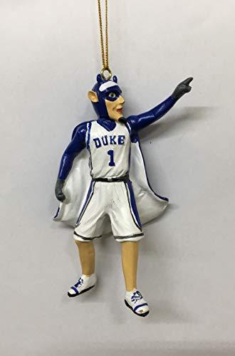 NCAA Duke Blue Devils Mascot Ornament