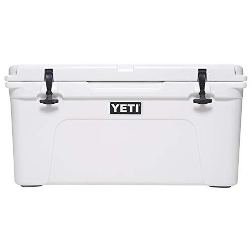 YETI Tundra 65 Cooler, White
