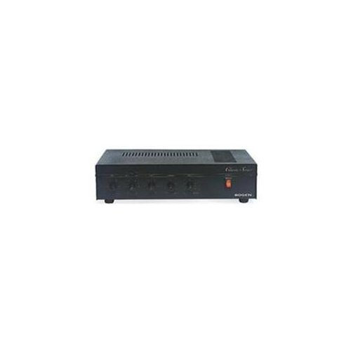 -  Bogen Communications GS100 Gold Seal Series Public Address Amplifier 100W