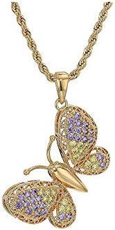 Vanessa Mooney Womens The Mariposa Necklace