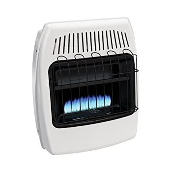 Amazon Com Empire Vent Free Blue Flame Heater Lp 20000