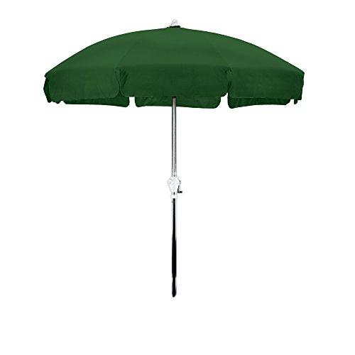 California Umbrella Aluminum Valance Silver